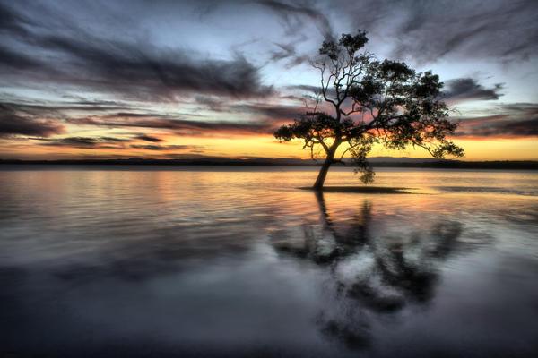 Hays Sunset