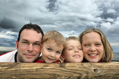 family foto by gorkath