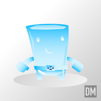 Iceman by DanielMead