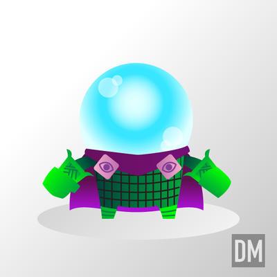 Mysterio by DanielMead