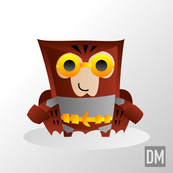 Nite Owl by DanielMead