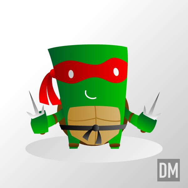 Raphael by DanielMead