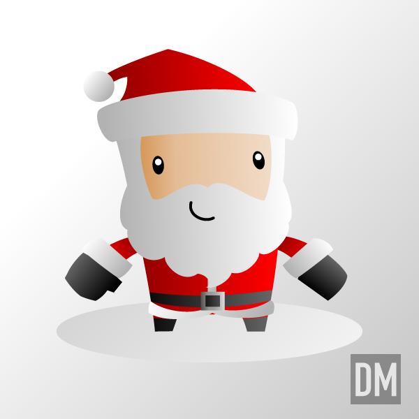 Santa Claus by DanielMead