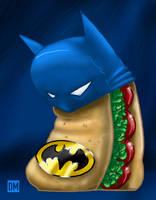 Hero Sandwich by DanielMead