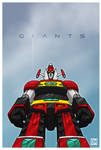 Giant - Daimos