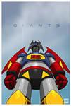 Giant - Gekiganger