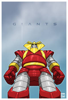 Giant-Red-Ronin