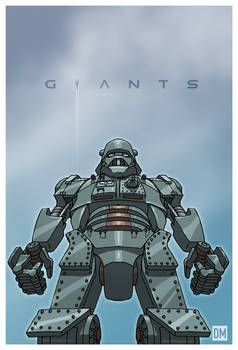 Giant - Guardian Cee Gee