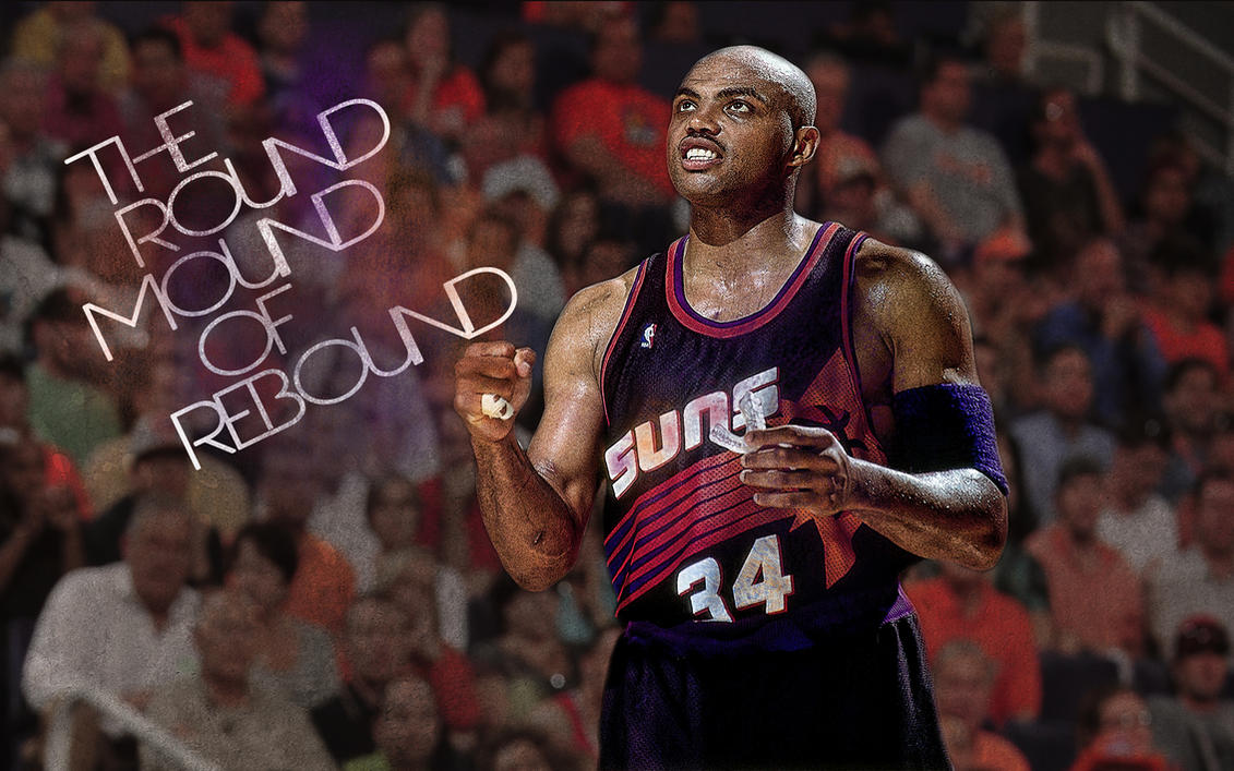67be57287 Charles Barkley Turns 50 – Best Power Forward Ever  (Statistical Proof Of  GOAT PF) - Message Board Basketball Forum - InsideHoops