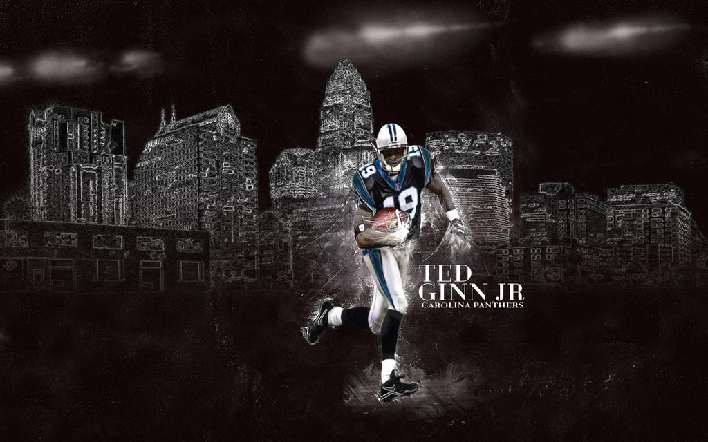 Tednnjr carolina panthers wallpaper by 31andonly on deviantart jr carolina panthers wallpaper by 31andonly voltagebd Image collections