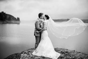 Wedding by NorwegianAnette