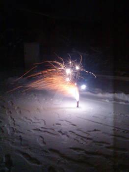 it Sparkles - Kill it.
