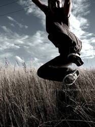 Jump. by Art-triste