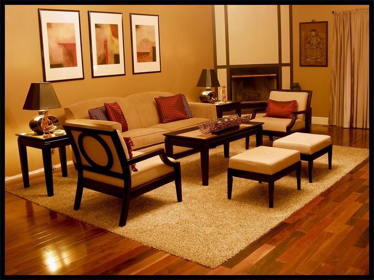 Living Room by crimsonsiren