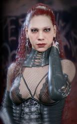 Goth Temptation by mcmania72