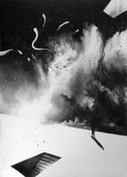 Storm-kite by mooray