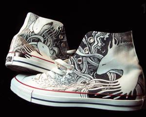 Alan's Shoes