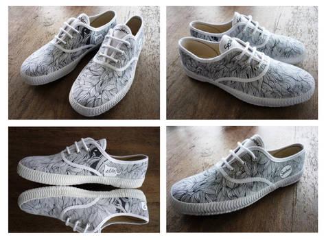 Seabears Shoes V2.0