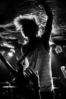 ROCK N ROLLA by xACook