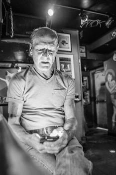 Guy in the Bar