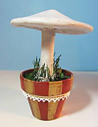 Mushroom 01