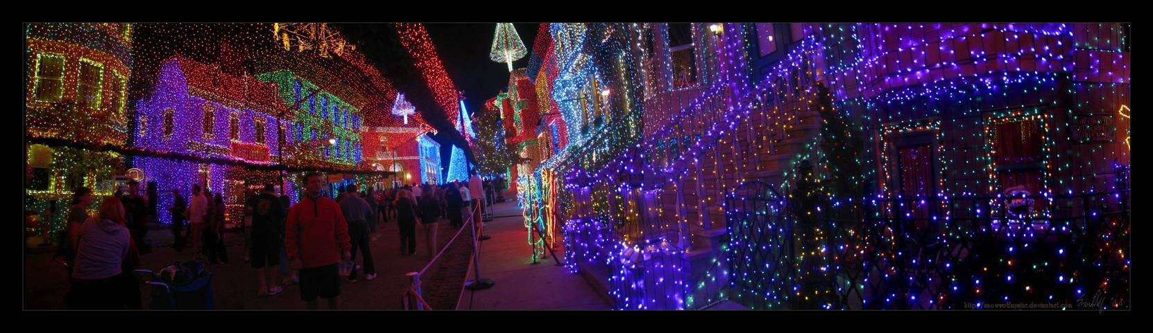 Spectacle of Lights