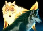 Zelda - Hero's Shade by Starcanis
