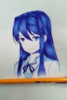 Yuri by Azphyx