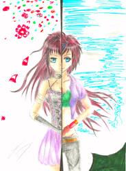Yukiko Akiwa~ Memories
