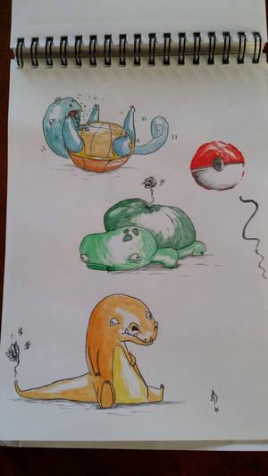 Pokemon Beurkter