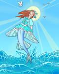 Mermay 2021: 'Angelic'