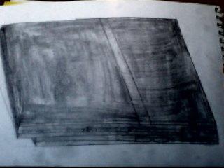 PlayStation 2 Sketch by BlazinVoid