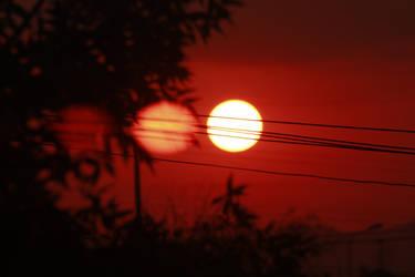 Need the Sun to Break.