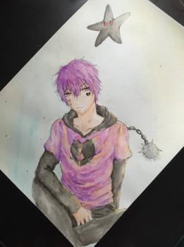 Shitsuren - OC