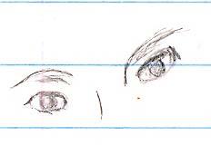 Eyes by KHFFotakuLP