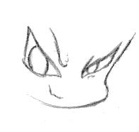 Evil Face by KHFFotakuLP