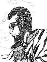 [WIP]Forgoten Prince by princexeno