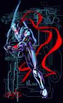 Viper-X Poster