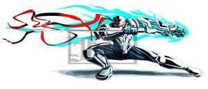 Viper-X Poster 7