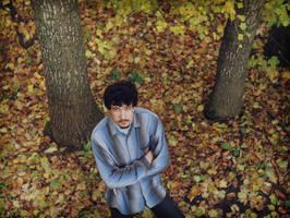 Autumn by Corumm