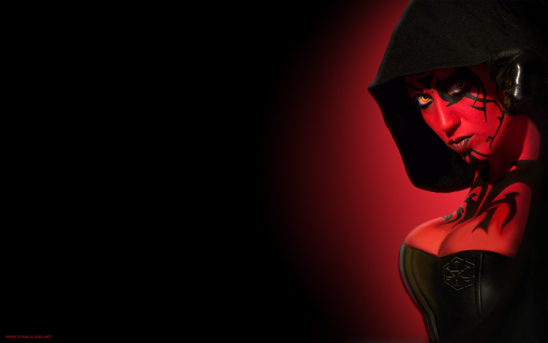 Darth Talon by networkslayer