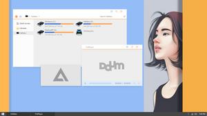Simplify OB light for Windows 10
