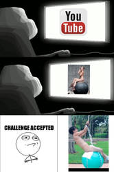 Challenge Accepted..