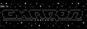 Charon's motd by Descyber