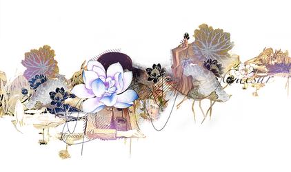 Lotus by HazelSum