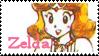 TLOZ - Zelda by GaaraSakuraForever