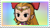 TLOZ - Zelda 3 by GaaraSakuraForever