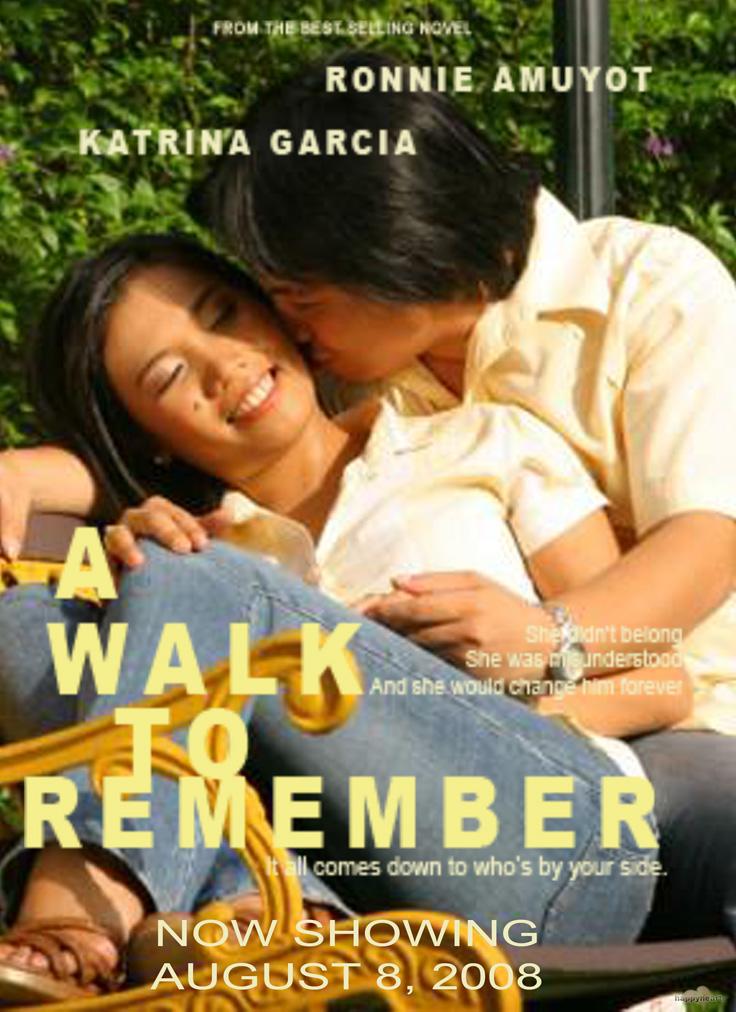 novel walk to remember A walk to remember adalah film drama romantis amerika serikat tahun 2002 yang disutradarai oleh adam shankman dan diproduseri oleh denise dinovi dan hunt lowry dari warner bros berdasarkan novel dengan judul yang sama karya nicholas sparks tahun 1999, film ini dibintangi oleh shane west, mandy moore, peter coyote, dan daryl hannah.