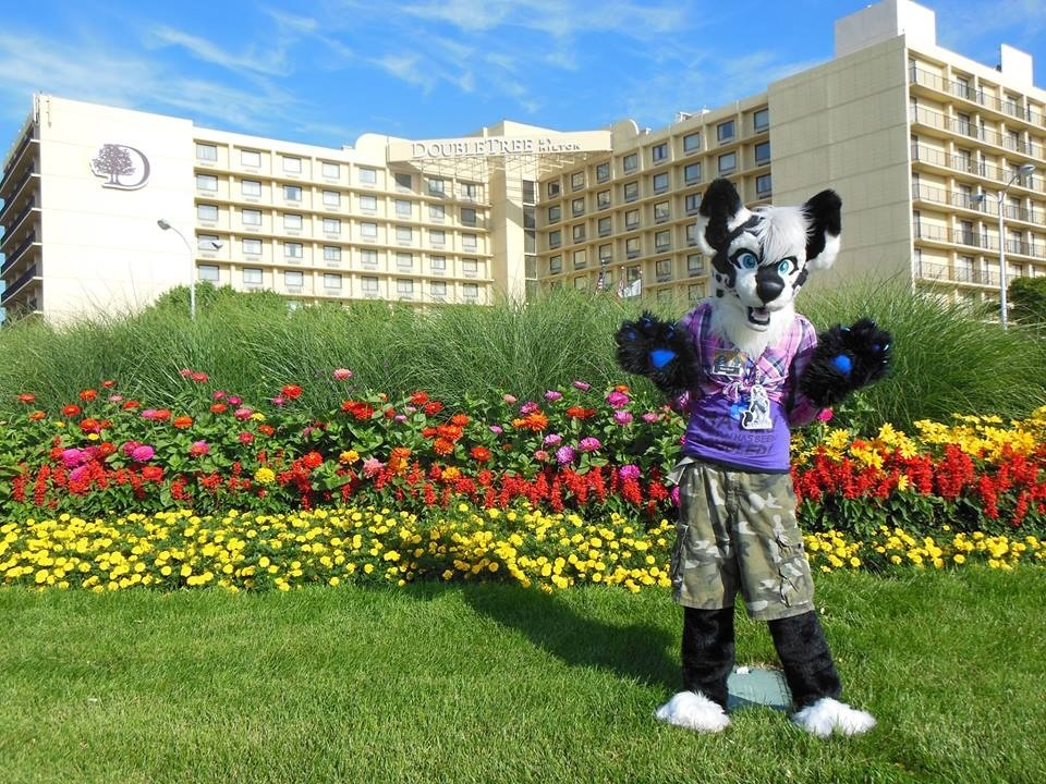 RMFC Doubletree by aquaheartthecat