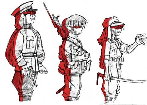 Y Ranma volvio de la Guerra: comision